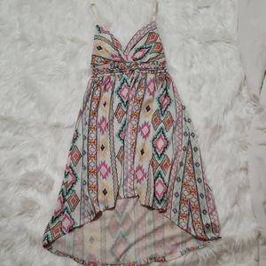 Derek Heart Dress